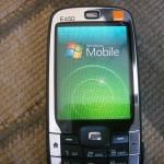 windows mobile start logo
