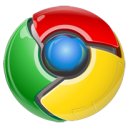 logo-big google chrome