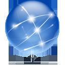network local hosting internet