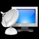 irkick komputer satelita