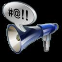 chat forum głośnik